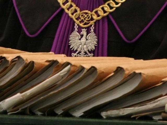 Przed Sądem Rejonowym w Sokółce ruszył proces pięciu mieszkańców Krynek.