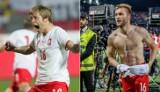 #10YearsChallenge. Jak zmienili się reprezentanci Polski? [zdjęcia]