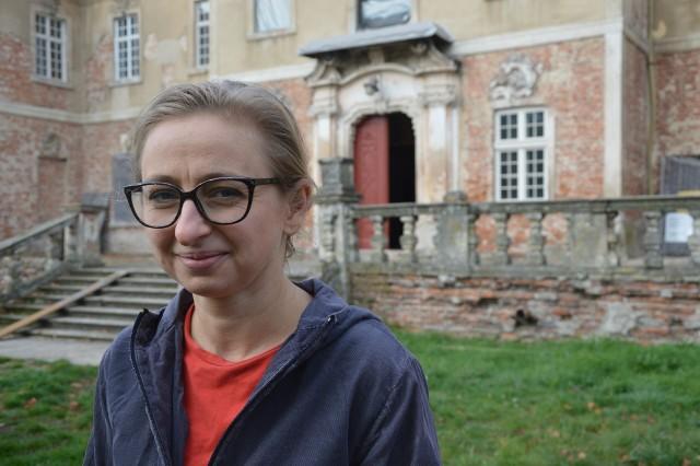 Fundacja Pałac Bojadła włożyła wiele wysiłku, aby przygotować projekt, który otrzymał dofinansowanie