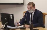 Mateusz Cebula znów na celowniku radnych. Czy były przewodniczący Rady Miasta Dębica straci mandat?