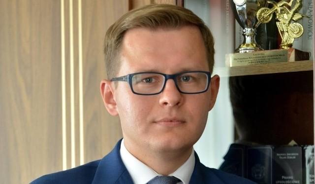 Piotr Pietraszko, adwokat