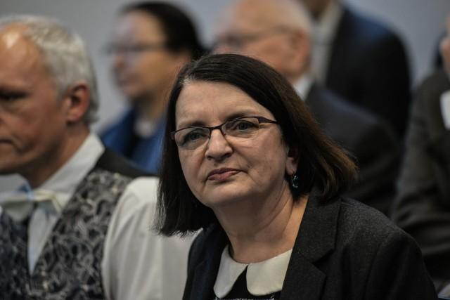 Małgorzata Rybicka: Chcielibyśmy uwrażliwić mieszkańców Gdańska na problemy osób z autyzmem