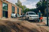 Volkswagen Poznań zaczął produkcję największej wersji Volkswagena Caddy 5. Zobacz zdjęcia