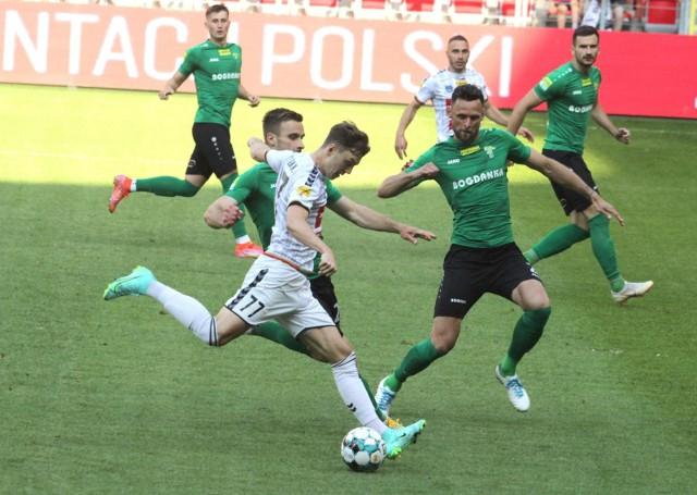 Górnik Łęczna wrócił do Ekstraklasy i liczy na dobry sezon
