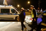 Wypadek na Rokicińskiej w Łodzi. Sprawcą pijany policjant [ZDJĘCIA, FILM]