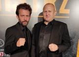 Znany aktor Piotr Głowacki będzie na gali  Suzuki Boxing Night 7 PRO 7 w Hali Legionów w Kielcach