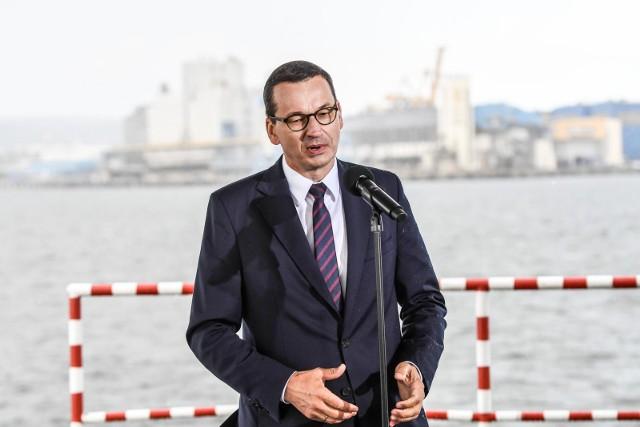 Fundusz zapowiedziany przez premiera, ma wspomóc środowiska patriotyczne - ponieważ już istnieją instytucje spełniające ten cel, np. Polska Fundacja Narodowa, to może być argumentem przyciągającym głosy wyborców Krzysztofa Bosaka