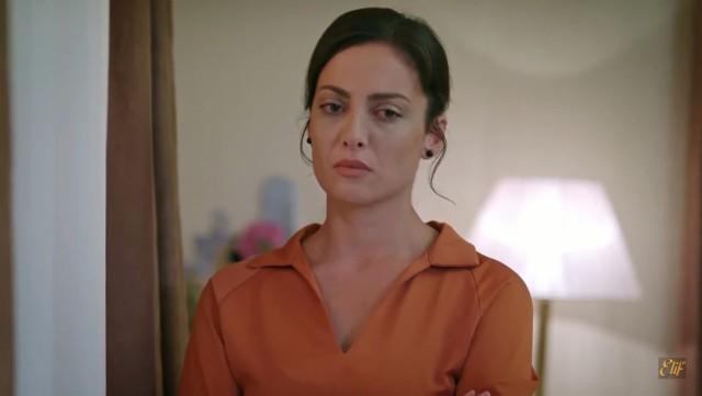 """Serial """"Elif"""", odcinek 938 - streszczenie"""