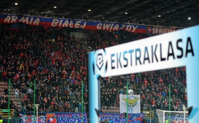 Od obecnego sezonu Ekstraklasa ma nowego sponsora tytularnego