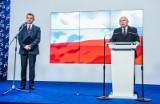 Opozycja przeciwko zmianie przepisów dot. lotów HEAD. PiS chce zmian po aferze z lotami marszałka Sejmu Marka Kuchcińskiego