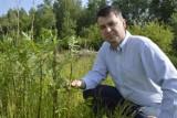 Należy odczarować zioła, bo one mają wielką moc leczenia