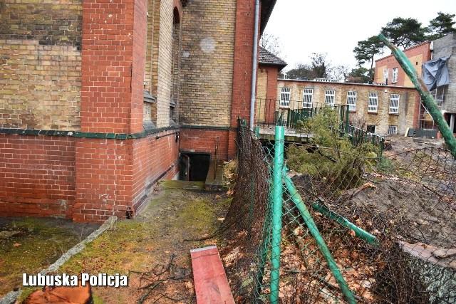 Do kradzieży z włamaniem do jednego z kościołów znajdujących się w na terenie Międzyrzecza doszło między pod koniec marca