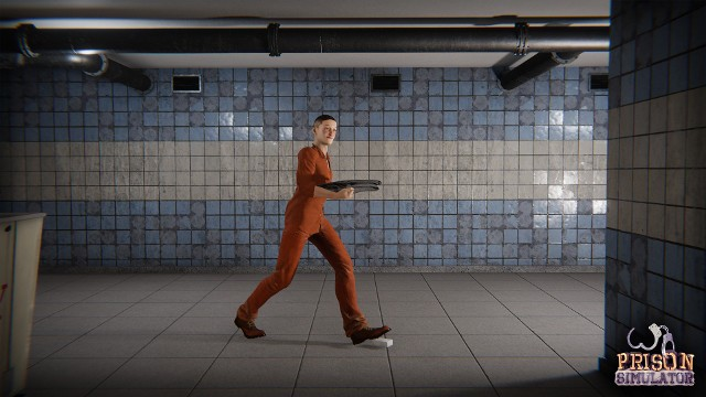 Prison Simulator to najnowsza gra Baked Games z Czeladzi; Zobacz kolejne zdjęcia/plansze. Przesuwaj zdjęcia w prawo - naciśnij strzałkę lub przycisk NASTĘPNE >>>