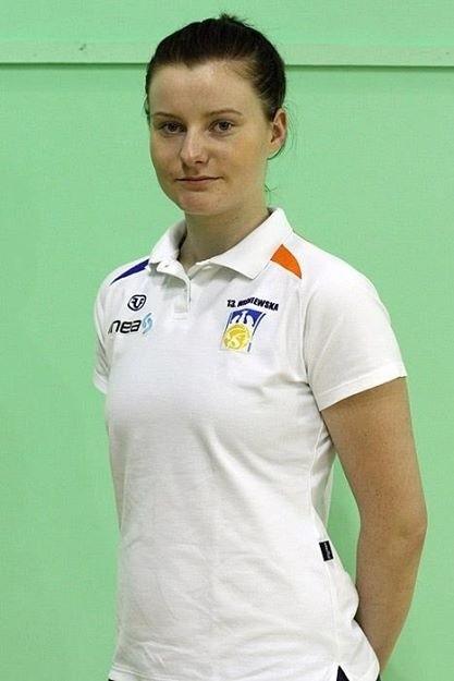 Wioletta Wiśniewska ma być poważnym wzmocnieniem drużyny Ryszarda Barańskiego