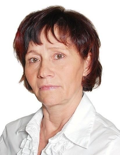 Supersołtys Wielkopolski 2014: Małgorzata Walkowiak, sołtyska wsi Kamionki
