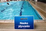 Białystok. Pływalnie rozpoczynają zapisy na zajęcia 2021/2022. Nauka pływania w Białymstoku dla każdego (zdjęcia)