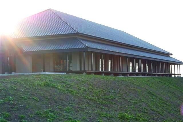 Tak wygląda ośrodek DOJO, zbudowany przez Jędrzjoewski Kartel, fot. Kartel