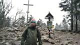 28 szczytów w 54 godziny, czyli Korona Gór Świętokrzyskich została zdobyta. Od Fajnej Ryby do Łysicy. Zobaczcie film i zdjęcia
