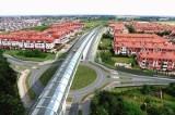 Budowa Wschodniej Obwodnicy Wrocławia wstrzymana. Pieniądze trafią na budowę innych obwodnic