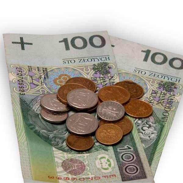 Kwotą bazową zasiłku jest 55 proc. dotychczasowego dochodu netto bezrobotnego.