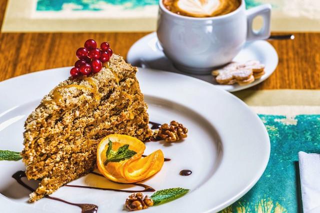 Tajemnica 100-letniego ciasta tkwi w niezmiennej recepturze