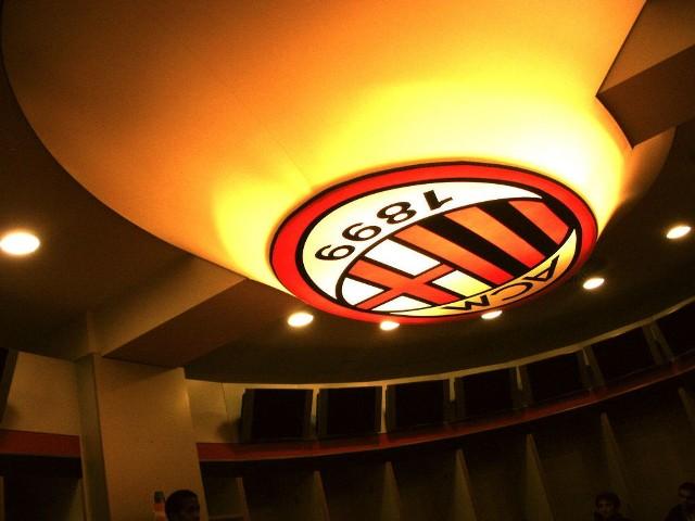 Milan zmieni swój herb?