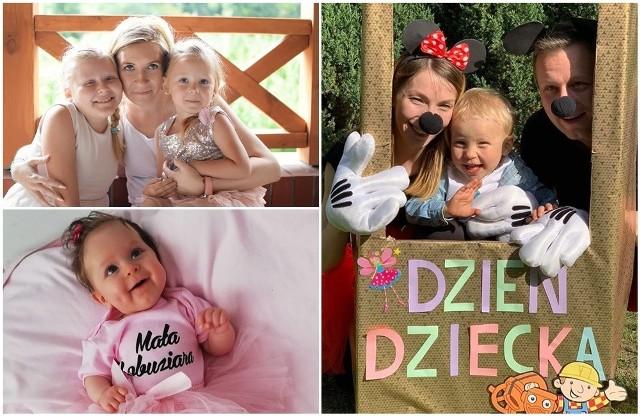 Poprosiliśmy naszych Internautów o zdjęcia swoich dzieci na naszym profilu Facebookowym. Oto galeria internautów na Dzień Dziecka! Więcej zdjęć na facebook.com/gs24pl.