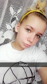 Zaginęła Amanda Topol. Nastolatki szuka policja i rodzina [FOTO]