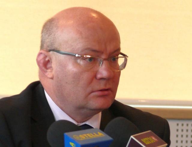 Prezydent Andrzej Szlęzak przyznał, że czuje większą ulgę niż satysfakcje z zakończonej sprawy.