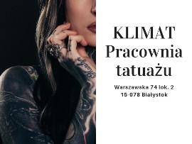 Top 8 Najlepszych Salonów Tatuaży W Białymstoku Internauci