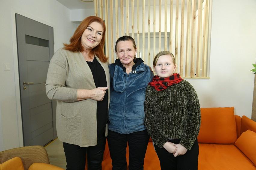 Program Polsatu Nasz Nowy Dom zawitał do Łodzi.