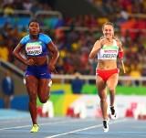 Drugi srebrny medal Alicji Fiodorow na igrzyskach paraolimpijskich w Rio!