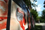 Nagana za drastyczne antyaborcyjne plakaty. Zdjęcia płodów na bilbordach to wolność słowa czy nadużycie?