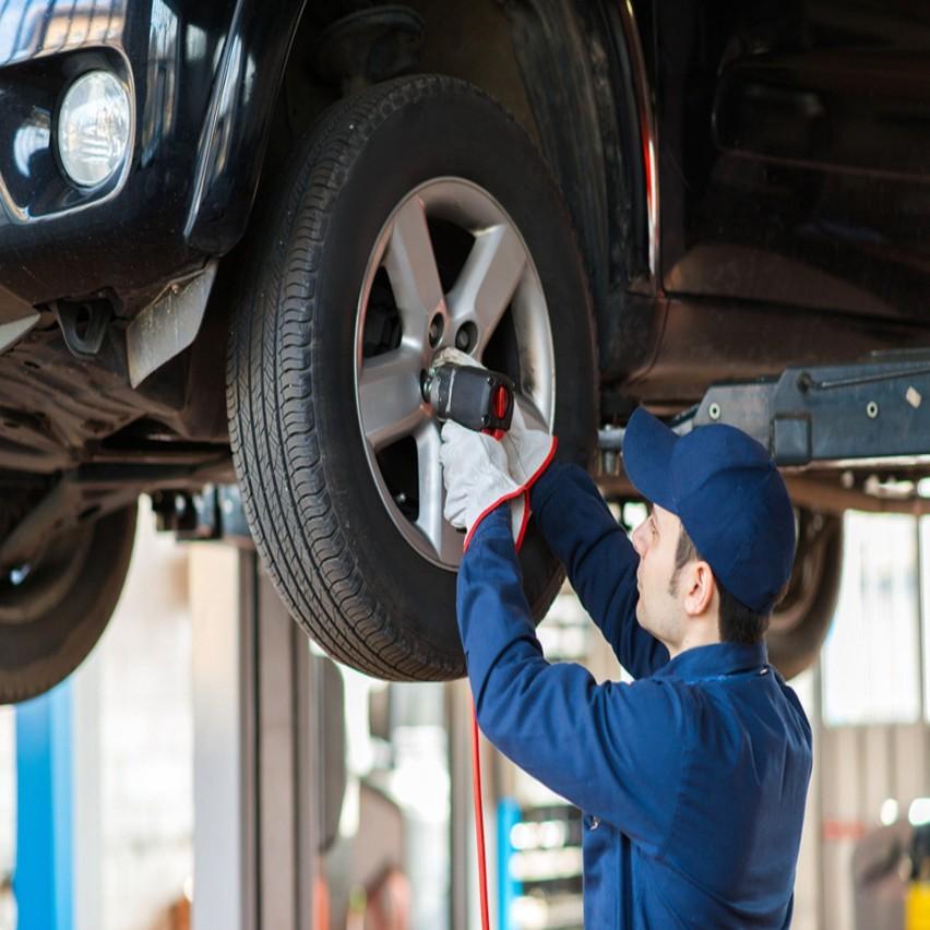 9. CCS Complex Car Service...