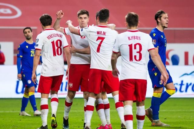 Pierwszy mecz na Euro reprezentacja Polski rozegra 14 czerwca, gdy zmierzy się ze Słowacją.