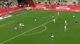 Typowy mecz walki. Skrót meczu Polska - Włochy 0:0 [WIDEO]