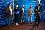 Młodzi działacze PO z Poznania chcą edukacji ekonomicznej, obywatelskiej i Stypendium Konstytucji 3 maja