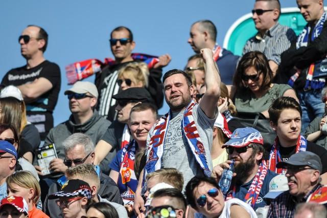 Kibice Wybrzeża Gdańsk mogą już kupować karnety na sezon 2021