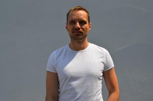 Dr Sławomir Kalinowski