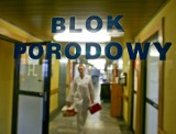 Porodówka przy Chałubińskiego zostanie zamknięta, a pacjentki przeniesione lub wypisane do domu
