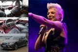Magda Narożna ma nowy samochód. To Lexus LS 500h. Ten model kosztuje ponad pół miliona złotych (zdjęcia)