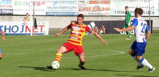 Paweł Zawistowski jest nie tylko kapitanem zespołu, ale także jej bezspornym liderem