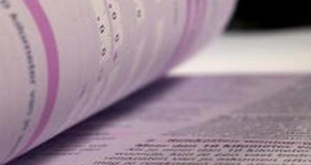 O intepretowaniu niejasnych przepisów podatkowych na korzyść podatnika zdecydujemy w referendum