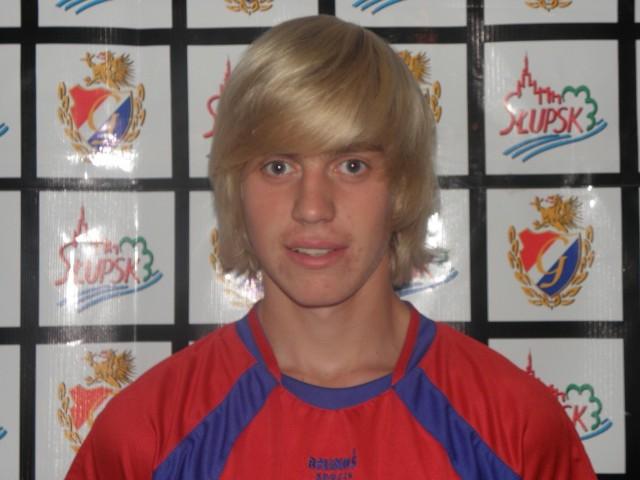 Krystian Klawikowski.