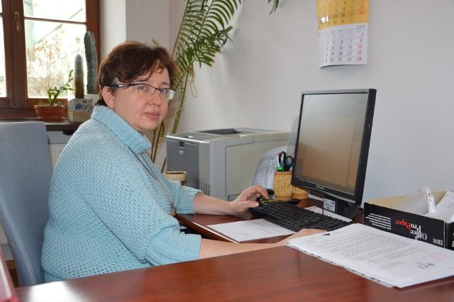 Agnieszka Kopczyńska prosi o informacje telefoniczne (46 830 00 64) o organizowanych w Łowiczu pokazach