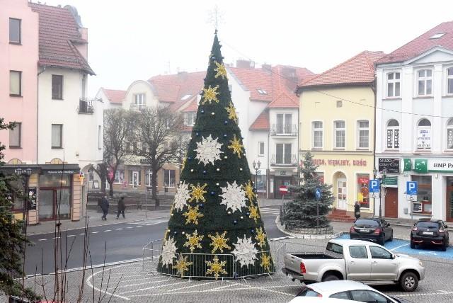 Sulechów w świątecznej odsłonie - grudzień 2019