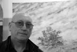Igor Drozd-Duszyński nie żyje. Znany malarz wystawiał w Białymstoku (zdjęcia)
