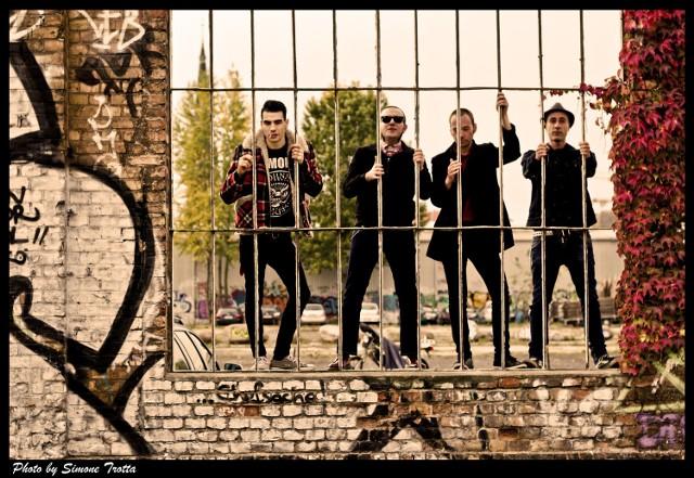 The Offenders zagrają w piątek w Krakowie.
