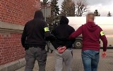 Zorganizowana grupa przestępcza w Prudniku. Kolejne zarzuty dla Arkadiusza Ż. W grę wchodzi 70 kilogramów narkotyków