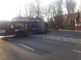 Chcą przedłużenia linii autobusowej 152, ale to zbyt kosztowne